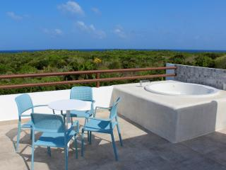 Condo @ Gated Community & Breakfast - Akumal vacation rentals