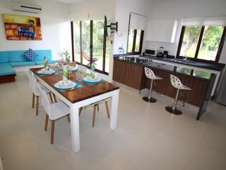 Suite at Gated Community + Breakfast - Akumal vacation rentals