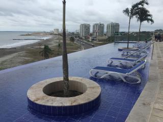 Stellar Ocean View Cartagena Condo 22nd floor - Cartagena vacation rentals