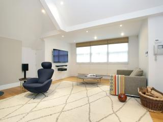 Modern 3 bed townhouse in exclusive Mayfair - London vacation rentals