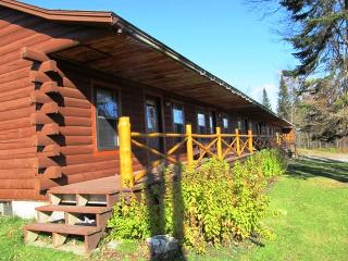 Buck Rub Lodge #3 in Pittsburg, NH - Pittsburg vacation rentals