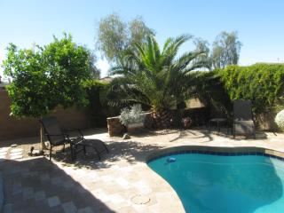 4 bedroom House with Internet Access in San Tan Valley - San Tan Valley vacation rentals