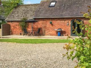 PEAR TREE COTAGE, dogs welcome, charming semi-detached cottage, near Ellesmere, Ref. 23293 - Ellesmere vacation rentals