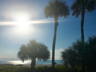 First Floor Beachfront Apartment - Cocoa Beach vacation rentals