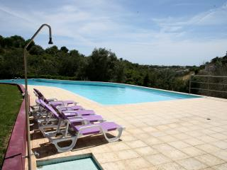 Great Views,  Large Pool & lots of Space - Patroves vacation rentals