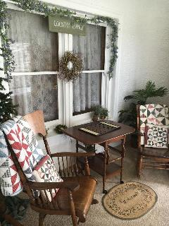 Breathe The Fresh Country Air At Sunset Suite - Lincoln vacation rentals