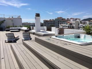 Charming 3 bedroom Apartment in Ibiza Town - Ibiza Town vacation rentals