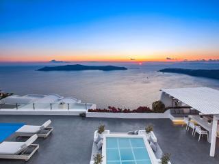 Erossea Villa / Villa level Imerovigli - Imerovigli vacation rentals