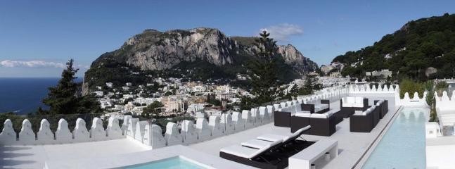 - Il Rubino - Island of Capri - rentals