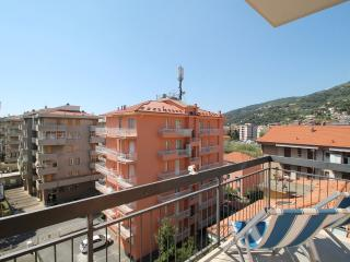 Sunny Condo with Television and Parking - Andora vacation rentals