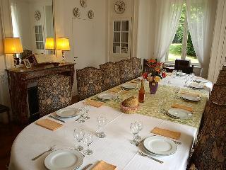 10 bedroom Villa in Saint Julien, Lorraine Vosges, France : ref 2084789 - Les Thons vacation rentals