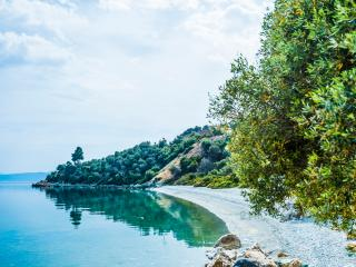 Family Residence / Spectacular view of Aegean Sea - Ilia vacation rentals