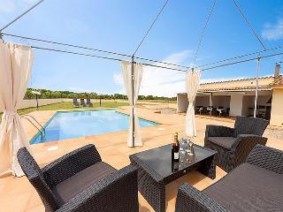 Villa in Fonteta, Costa Brava, Spain - la Bisbal d'Emporda vacation rentals