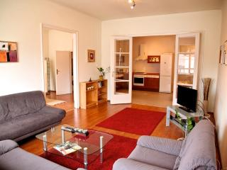 Furnished Suites in the Heart of 5th District - Budapest vacation rentals
