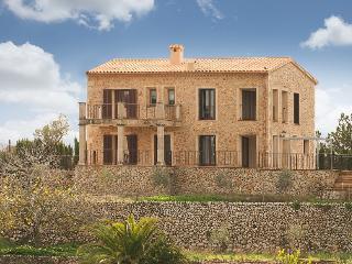 4 bedroom Villa in Galilea, Calvia, Mallorca, Mallorca : ref 2086242 - Puigpunyent vacation rentals