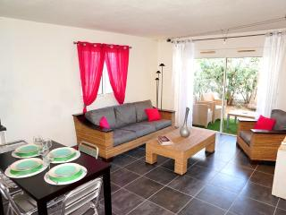2 bedrooms Apartment Orient Bay - LE CAPRICE - Orient Bay vacation rentals