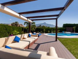 Beautiful Villa with Central Heating and Housekeeping Included - Nueva Andalucia vacation rentals