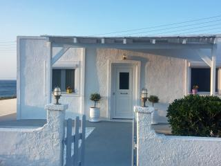 Comfortable 2 bedroom Triovassalos House with A/C - Triovassalos vacation rentals