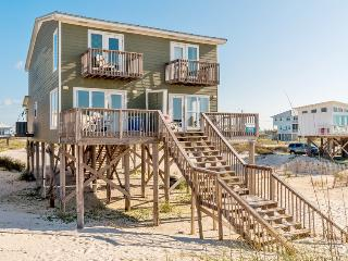 Wonderful House with Internet Access and A/C - Fort Morgan vacation rentals