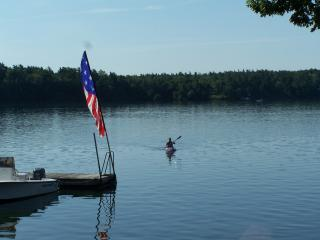 Brand New Cabin - Lake of the Isles - Wellesley Island vacation rentals