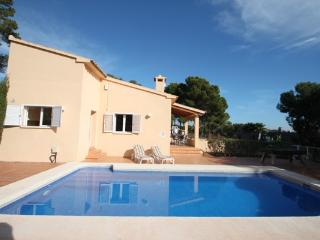 Paula - holiday home with private swimming pool in Benissa - Benissa vacation rentals