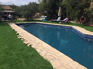 Rocasol - rustic finca for nature lovers in Benissa - Benissa vacation rentals