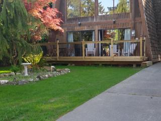 Kye Bay Home, Ocean View - Comox vacation rentals