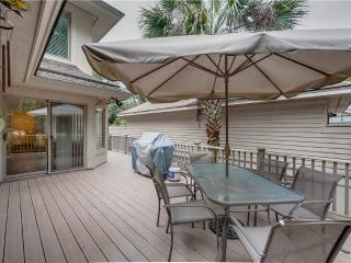 Beautiful House with Deck and A/C - Hilton Head vacation rentals