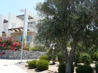 With fantastic sea views and amazing scenery rela - Tatlisu vacation rentals