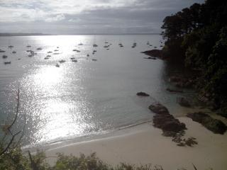 Maison de charme, 350 mètres de la plage - Plougonvelin vacation rentals