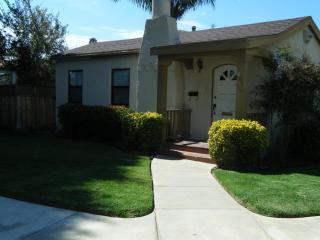 Walk to the Beach, Quiet Mid-Town Location - Ventura vacation rentals