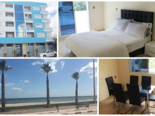 Modern 3 bedroom New apartment 5 min walk to beach - Martil vacation rentals