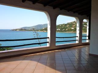 Spacious Villa with Balcony and Water Views - Torre delle Stelle vacation rentals