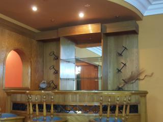 Quality apartment Maadi Sarayat beautiful area - Cairo vacation rentals