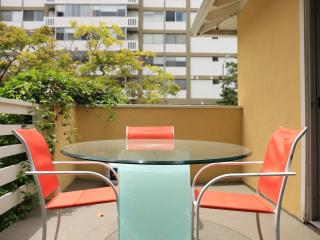 #71 2BR by W Hotel/UCLA Westwood - Los Angeles vacation rentals