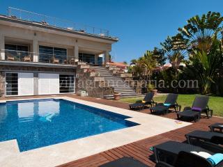 Superb Villa in SONNENLAND for 12 pers - Maspalomas vacation rentals
