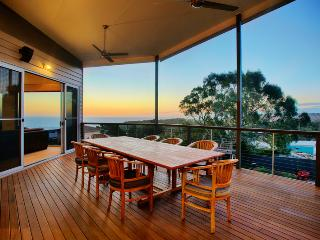 Stylish and peaceful holiday destination & views - Maslin Beach vacation rentals