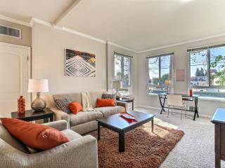 Sunnyvale 2/2- Silicon Valley Heart - Sunnyvale vacation rentals