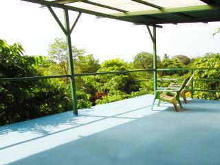 Great Views steps from Pavones Beach - Pavones vacation rentals
