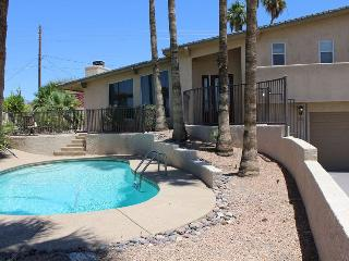 Pool House 5 Minutes From Downtown - Lake Havasu City vacation rentals