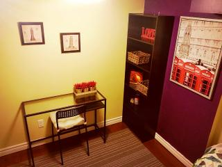 Renovated Room! Clean! Clean! Clean! - Toronto vacation rentals