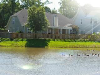 New Beautiful Waterview 5 bedroom House - North Charleston vacation rentals