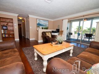 Morgan Properties-Crystal Sands V12A-3 Bed/2 Bath - Siesta Key vacation rentals