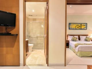 Sara Residence Apartment - Two Bedroom Suite - 9 - Legian vacation rentals