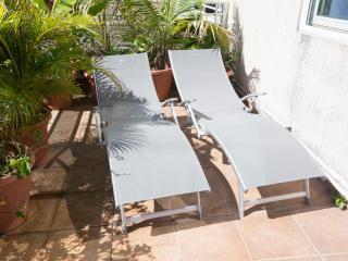 Appartement Diva - vue mer proche Papeete - 4 pers - Faaa vacation rentals