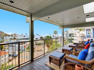 Adorable 2 bedroom House in Catalina Island with Internet Access - Catalina Island vacation rentals