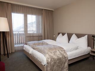 3 Zimmer Ferienwohnung 'il sulegl' - Disentis vacation rentals