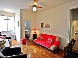 Lindo Apartamento de 2 quartos em Copacabana. - Rio de Janeiro vacation rentals