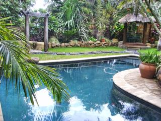 Balinese Beach House - Byron Bay vacation rentals