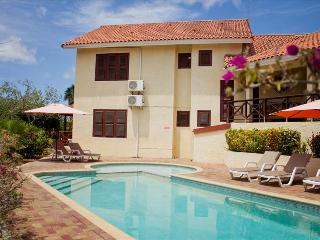 Eco-friendly 5 bedroom villa - Willemstad vacation rentals